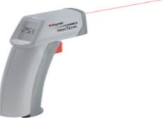 MT4 紅外點溫儀的性能特點及應用範圍