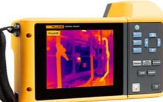 TiX580紅外熱像儀的功能特點及應用分析