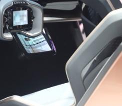 蔚来大型高端智能电动SUV将于12月全球首发