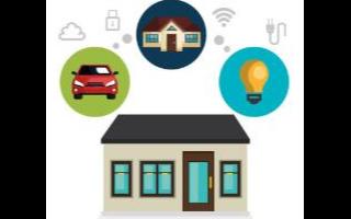 预计2021年,全球消费者在智能家居上的支出将达到620亿美元