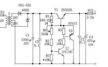 电源工程师私藏的电路图锦集熟练掌握后可应对大多数电路设计