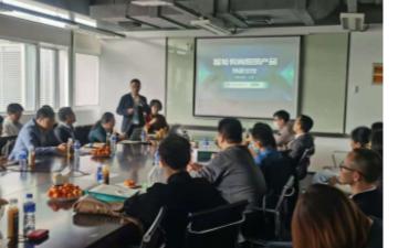 上海浦东智能照明联合会智能教育照明产品特色沙龙开...