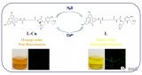 多肽荧光探针可视化检测研究领域取得系列研究进展