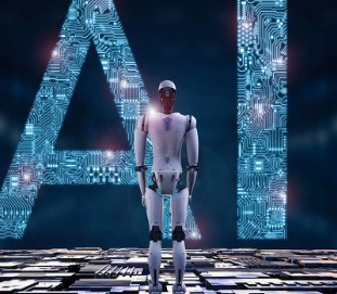 不被AI取代的标准是什么?