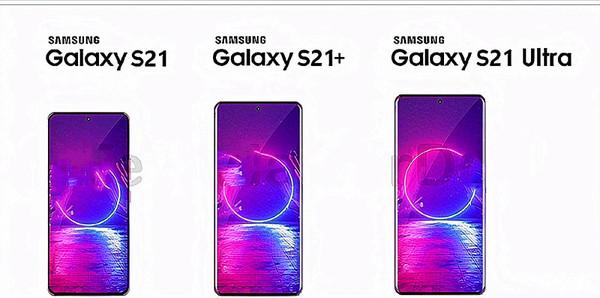 消息称三星GalaxyS21系列将会在明年2月发...