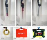 悉尼新南威尔士大学的团队研发了一种柔软的织物机械抓取器