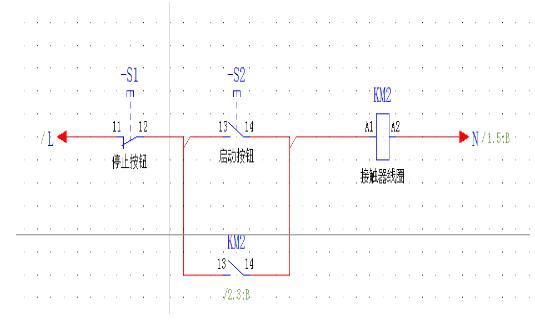 繼電器邏輯電路與PLC有什麼區別