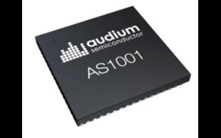 AS1001音頻功率放大器IC的性能及應用範圍