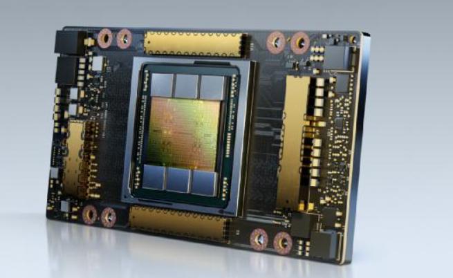 強核問世︰NVIDIA發布全球最強GPU——A100 80GB GPU