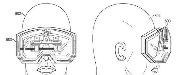 蘋果的增強現實頭顯設備將于2022年發布