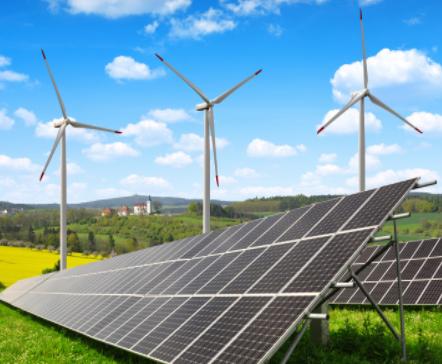 2025-2030年,印度太陽能和風能發電成本可與煤電比肩