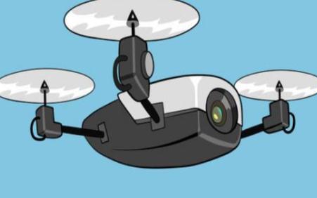 电力行业的智能化:电力巡检无人机市场潜力不断爆发