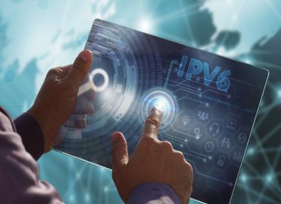 IPv6是下一代互联网发展的基础