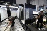 在FOX-60龙门加工中心受追捧背后,这台设备有哪些优势?