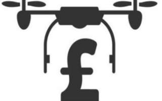 利用飞镖发射方式部署传感器的无人机,测试表明该系统相当可靠