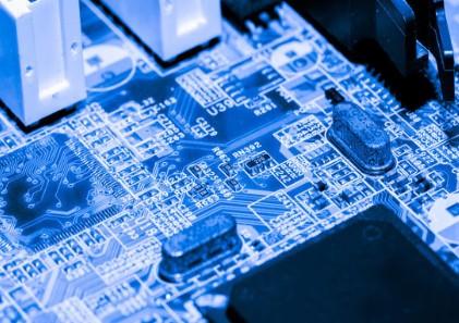 半導體芯片龍頭股頻遭減持