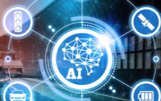 中信证券:自动驾驶、和医药疫苗研发等带领 新AI...