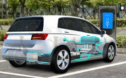 重磅发布!TI发布首款汽车级GaN FET:功率密度翻倍,效率达99%!