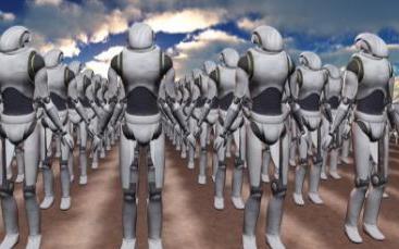 安川电机第5万台机器人出货仪式在武进国家高新区举...
