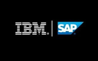 SAP和IBM共同發展GSI和ISV生態系統