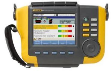 Fluke 810振动测试仪的主要特性及应用范围