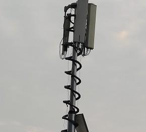 苏州移动为广场开业提供全程通信保障服务