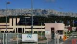 ST的三个工会CAD、CFDT和CGT分别在各自所在的工厂上发起了罢工活动