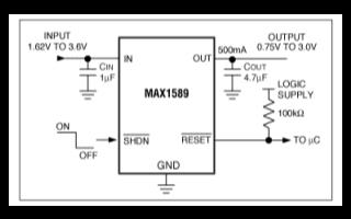 應該如何選擇合適的低壓系統模擬芯片