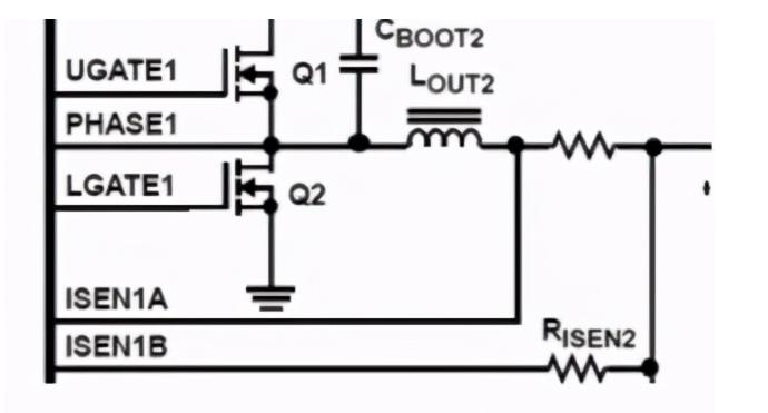 电流检测基本原理及具体方法