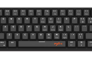 """Nordic为""""PXN-K6游戏键盘中枢""""提供核心处理和无线连接能力"""