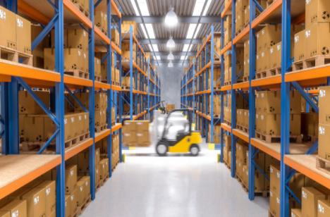 如何利用物联网来改善仓库的库存管理