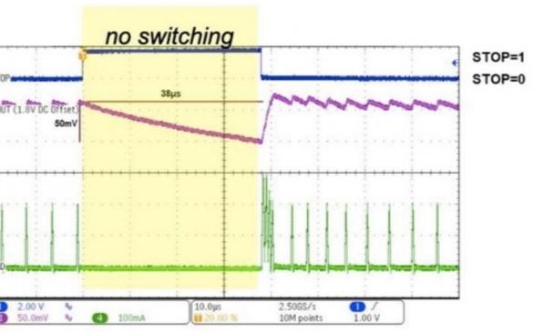 開關應用中的瞬變和EMI噪聲怎麼樣才能減輕