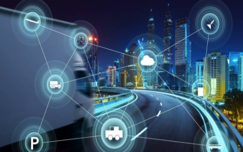如何實現智能交通RFID與視頻雙機識別系統的資料說明
