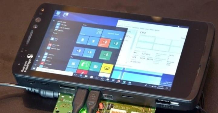 微軟Windows Phone現已可運行Phot...
