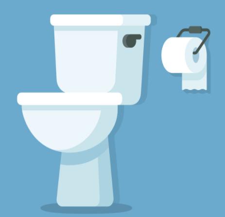 上海一公厕如厕时间超过15分钟,将自动报警