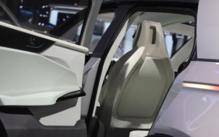 关于中国汽车电子产业发展背景的详细分析