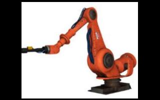 2019年中国工业机器人市场销量状况分析