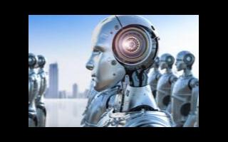 2020年新兴产业提振了机器人的复苏