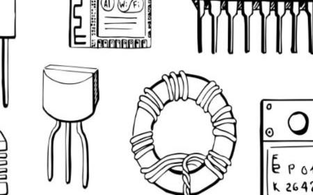 晶体管的历史