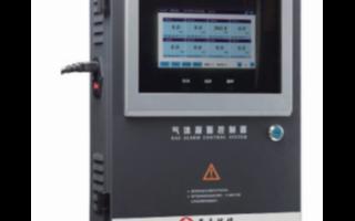 选择气体控制报警器的要点有哪些,有何安装事项