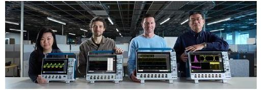 解決電力電子測試難題,泰克攜三大測試方案參展PCIM Asia