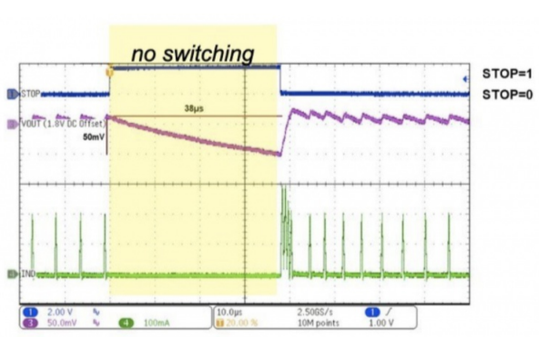 如何才能減輕開關應用中的瞬變和EMI噪聲
