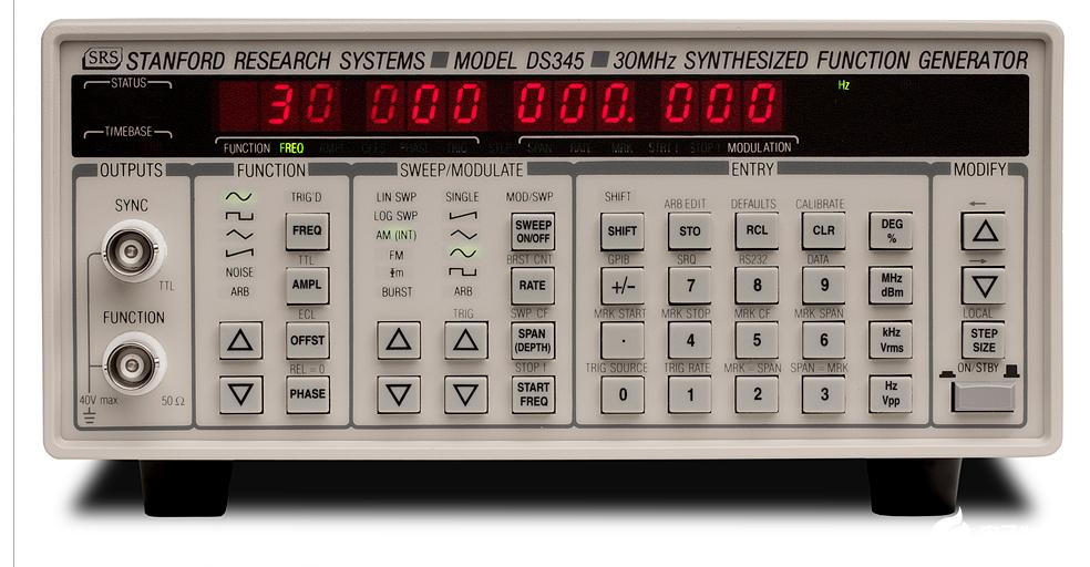 基于AMP328音頻放大器的頻率特性測量