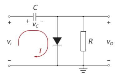 模擬電路的鉗位電路設計資料說明