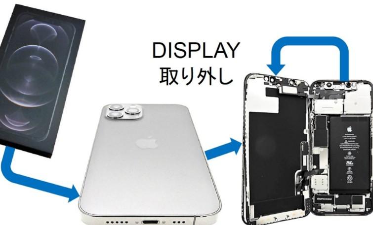通过iPhone可以看到半导体的发展?