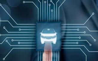 车联万物,别克抢占未来智能交通技术高点