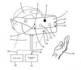 """苹果在研 """"Apple Glass""""新专利公布"""