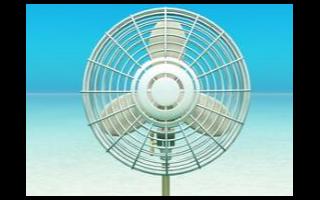 遙控電風扇維修常見故障方法