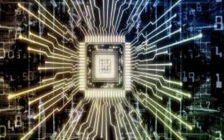 苹果M1X芯片规格曝光:8 大核4小