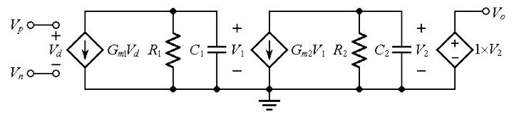 如何使用并联电容来实现运算放大器的频率补偿